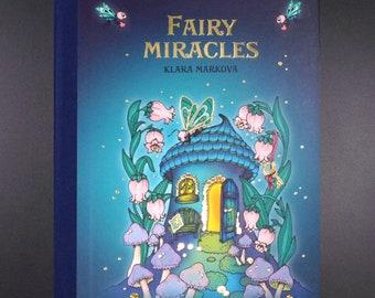 Fairy Miracles ENGLISH Language Unique Book