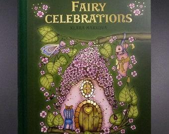 Fairy Celebrations ENGLISH Language Unique Book