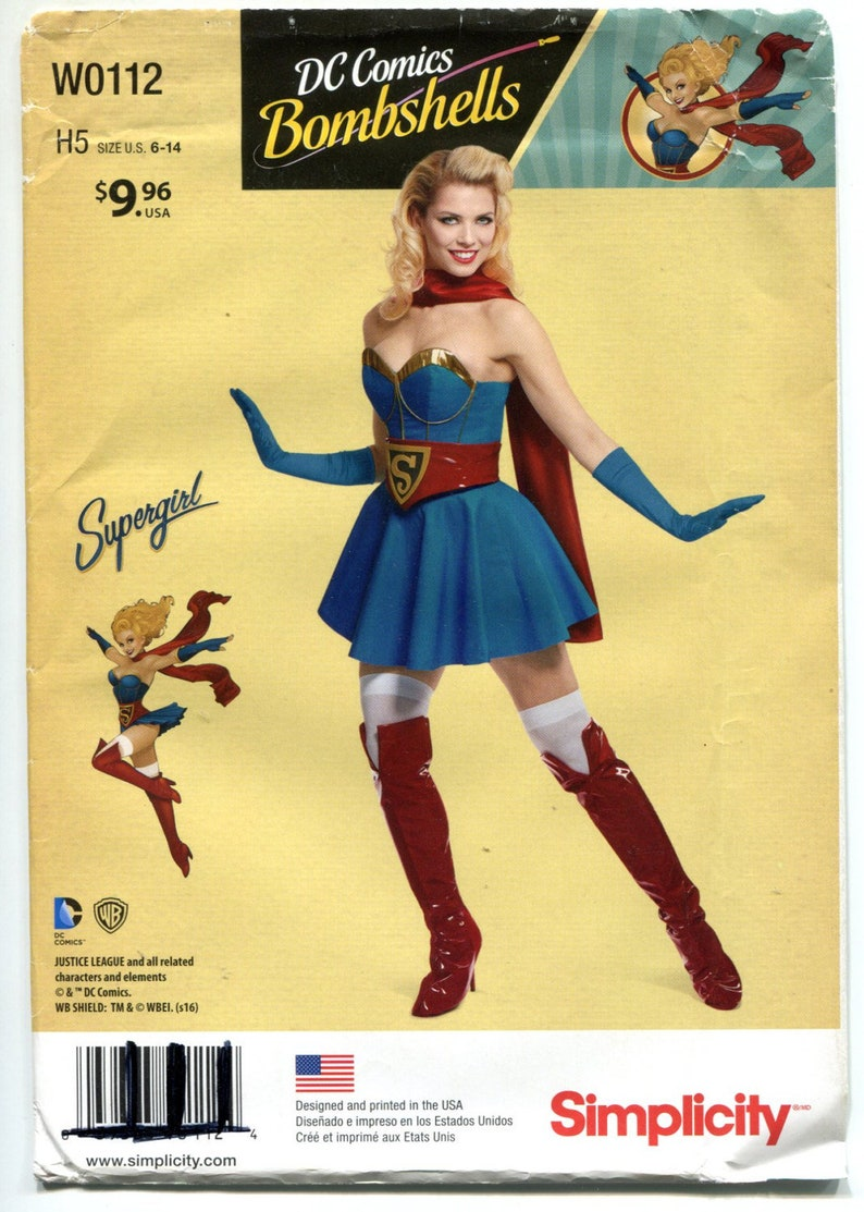 sexy supergirl