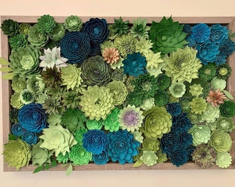 paper cutting Original Handmade Paper Cut Artwork \u201cYellow-Green Calla Flowers\u201d kiri-e