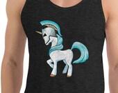Fighting Unicorn & Sparta...