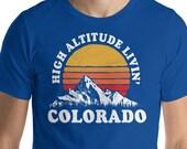 High Altitude Livin' ...