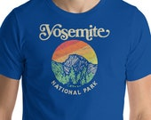Yosemite National Park Re...