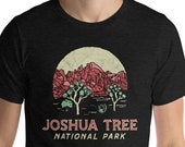 Joshua Tree National Park...