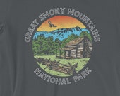 Great Smoky Mountains Nat...