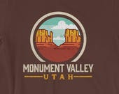 Monument Valley Utah Orig...