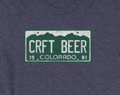 Colorado Craft Beer! Lice...