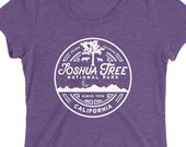 Vintage Distressed Joshua...