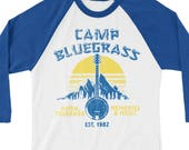 Camp Bluegrass 1982 - Asp...