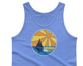 BMBBQ Tank top