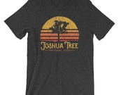 Vintage Joshua Tree Natio...