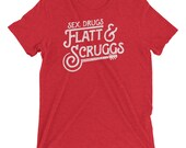 Sex, Drugs, Flatt & Scrug...