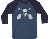 Skull and Cross Banjos - ...