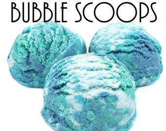 Bubble Scoops Bubble Bath-Mermaid Cove
