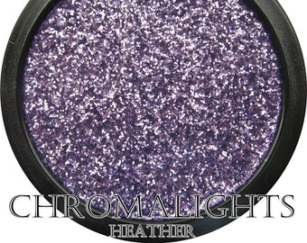 Chromalights Foil FX Pressed Glitter-Heather
