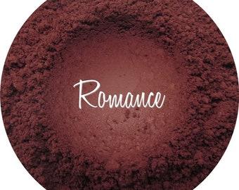 Loose Mineral Eyeshadow-Romance