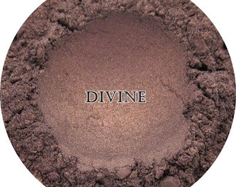 Loose Mineral Eyeshadow-Divine