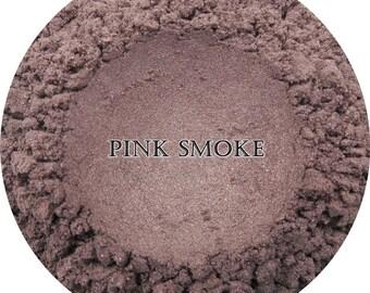 Loose Mineral Eyeshadow-Pink Smoke