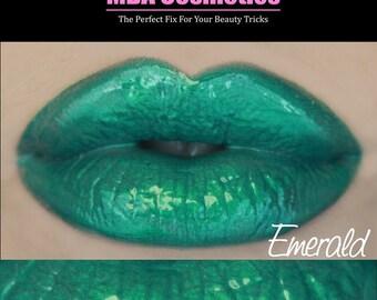 Glossy Glaze-Emerald