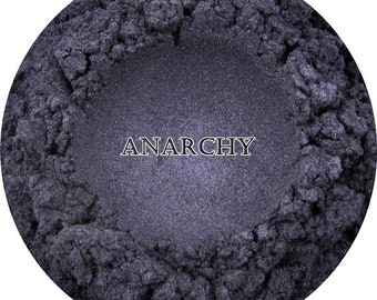 Loose Mineral Eye Shadow 'Anarchy'