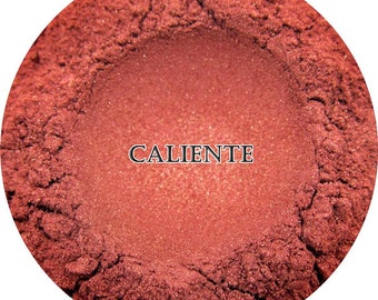 Loose Mineral Eyeshadow-Caliente