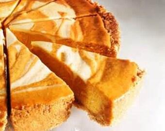 Shea Mango Lip Butter-Pumpkin Cheesecake