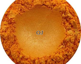 Loose Mineral Eyeshadow O.J.