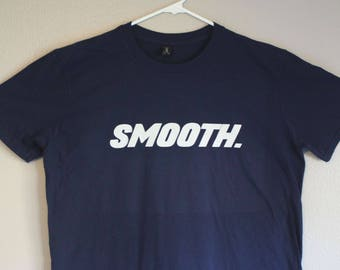Smooth Bald Men's Tshirt
