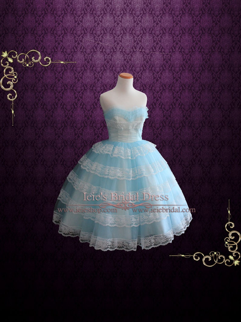 b9f8334e03015 Retro Prom Dresses – Fashion dresses