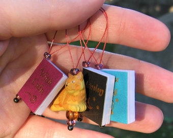 Harry Potter Inspired Stitch Markers