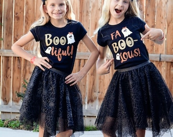 Halloween Shirt Ideas Girls.Girls Glitter Shirt Etsy