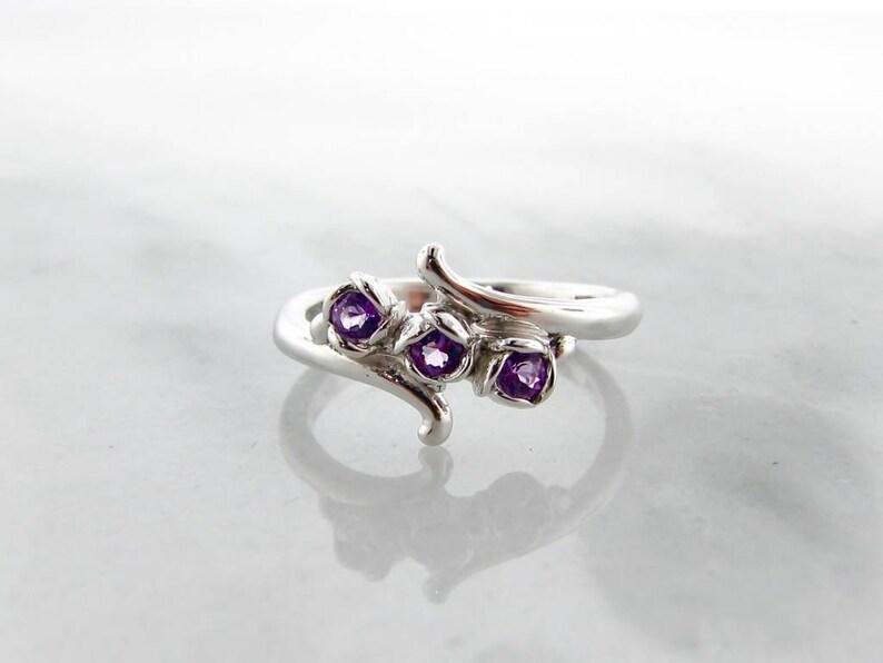 Diamant, Pierre Précieuse Bijoux, Montres Améthyste Et Diamant Pendentif Et Earrings Set Argent Massif Firm In Structure