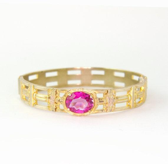 Art Deco Bracelet | 1920s bracelet | Art Deco jewe