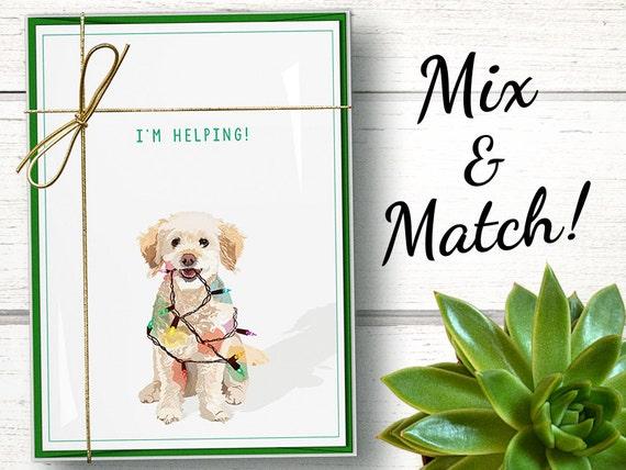 image 0 - Dog Holiday Cards
