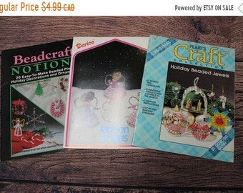 Beading books etsy final closing sale vintage beading books pick your bundle diy crafting do it yourself beding designs solutioingenieria Gallery