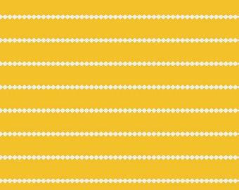 Seaside Stripes Sunny