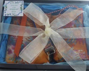 Handcrafted 3 Piece Gift Set