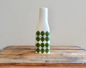Rare Vintage Bersa Gustavsberg Swedish Salt Shaker  // Stig Lindberg // Made in Sweden