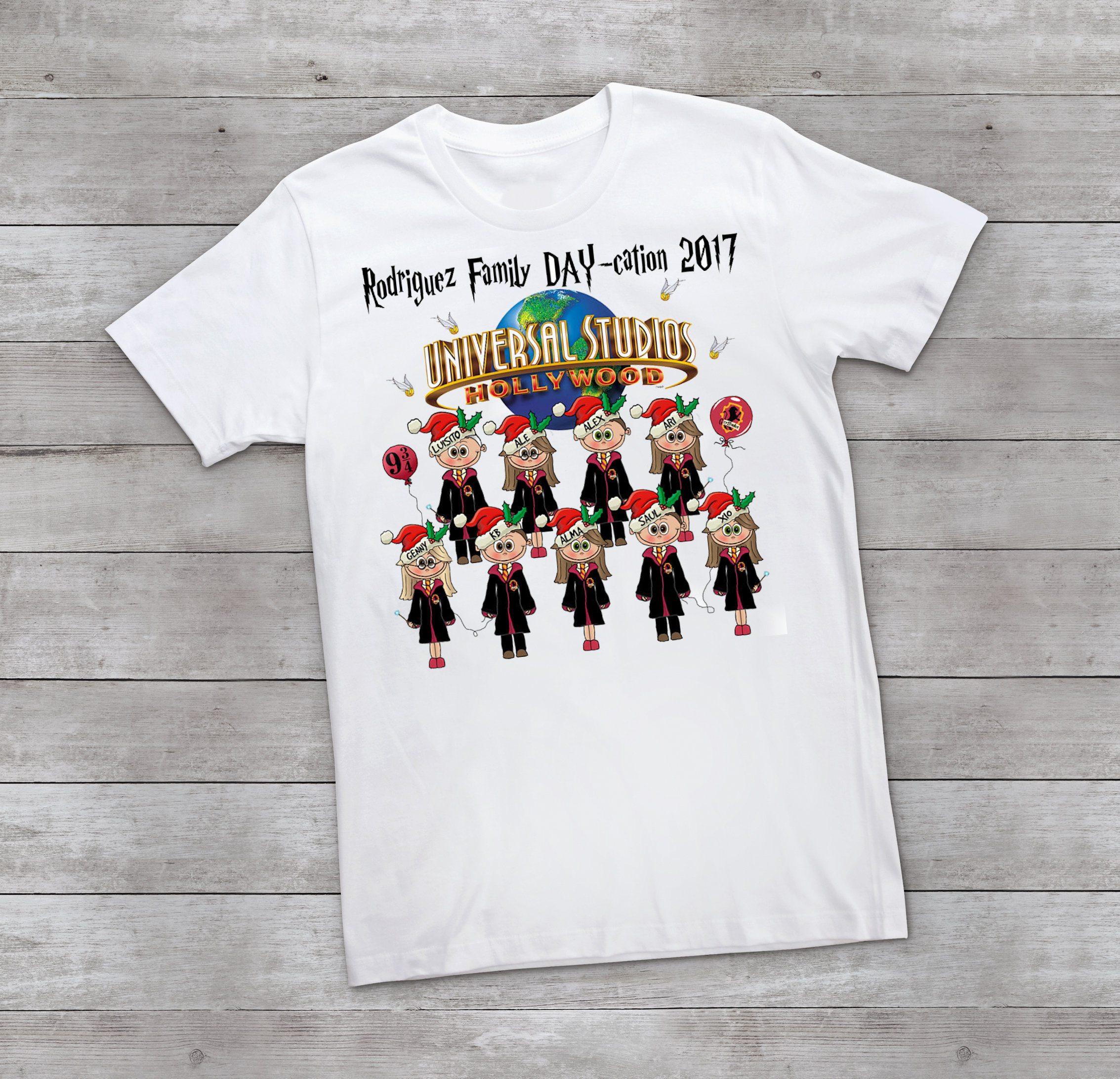 c6546832b Family Vacation T Shirts Ideas Universal Studios