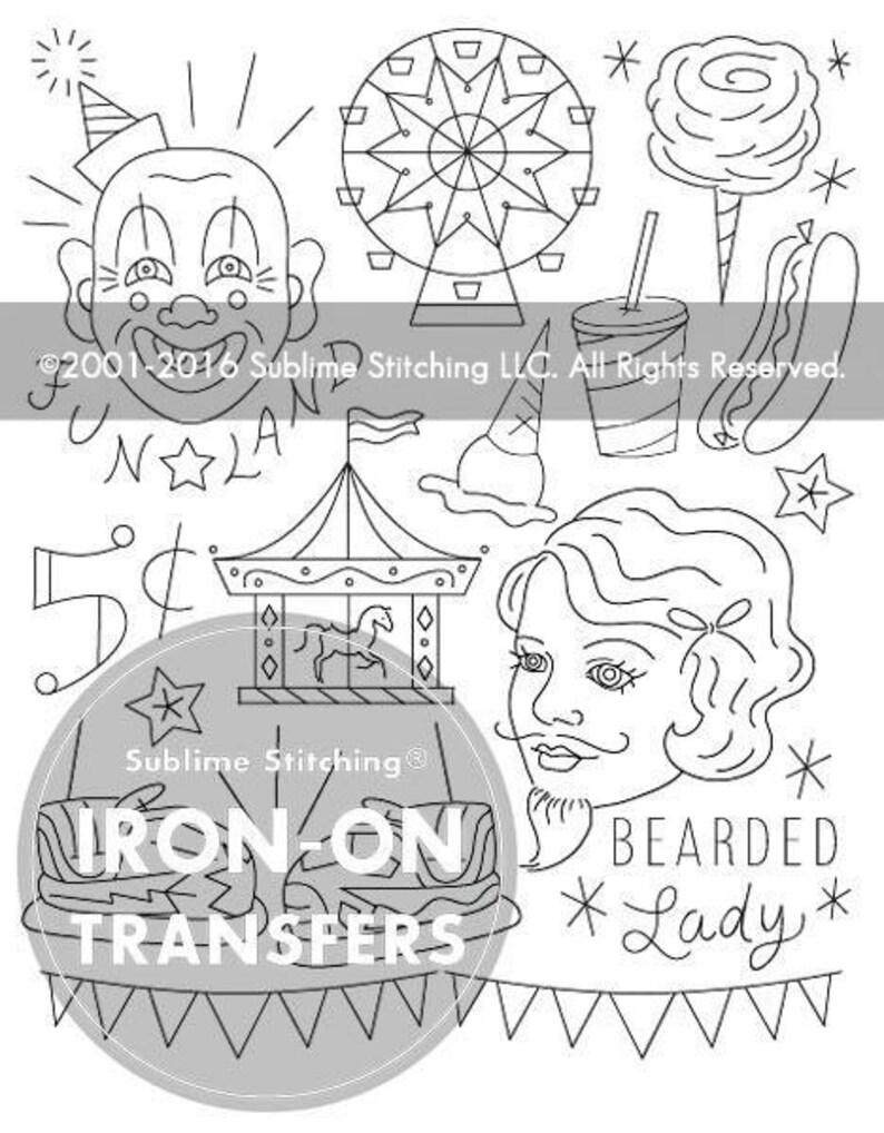 53 costura bordado de mano Vintage Bordado de hierro en la transferencia