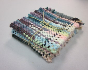 Acrylic Scrubbies Set ( not as same as this pic)