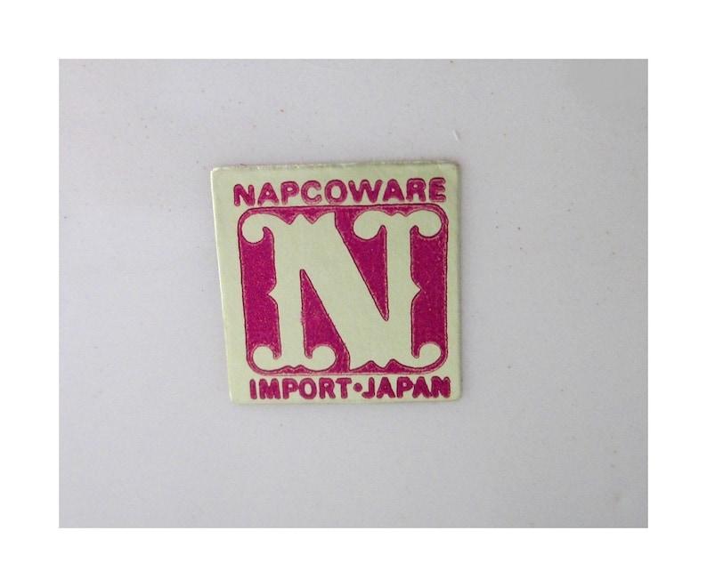 Vintage NAPCOWARE Religious Decor Praying Hands Planter Original Christmas Greenery Retro Decor Japan