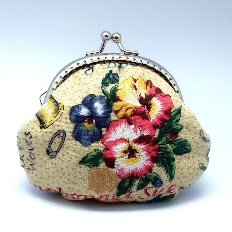 Small clutch  Coin purse GP7 BIG SALE