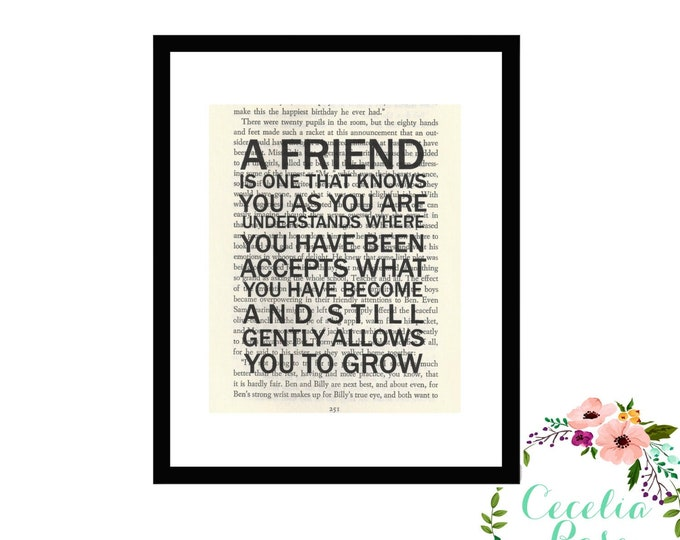 A Friend Is One That Knows You As You Are William Shakespeare