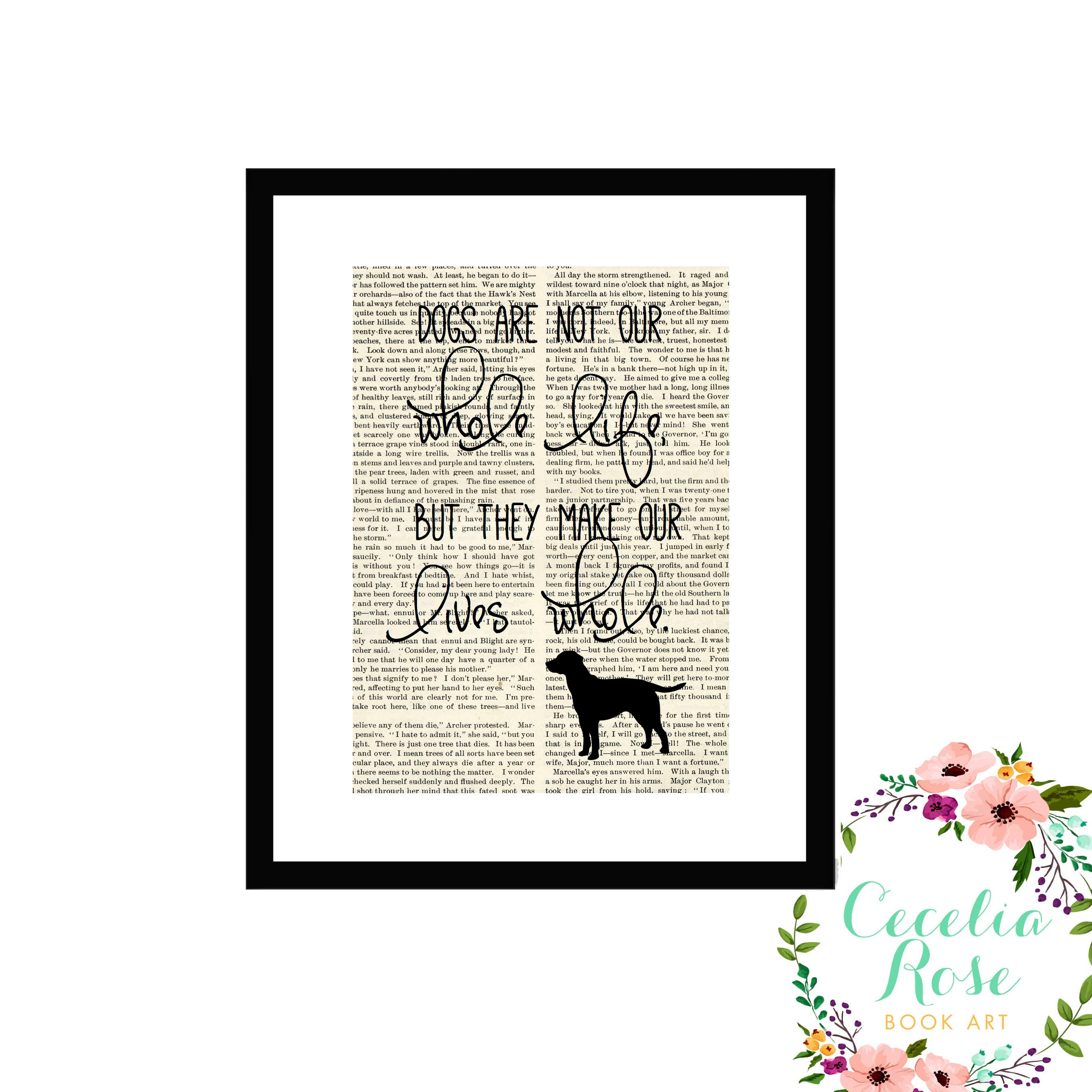 Whole Life Quote Calculator: Dogs May Not Be Our Whole Life But They Make Our Lives