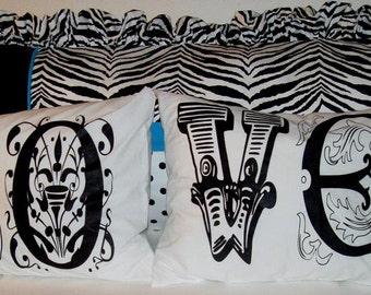 Love Pillow Case SET 2pc