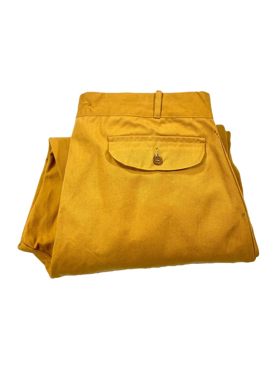 Drybak Duck Cotton Field Pants 39x33