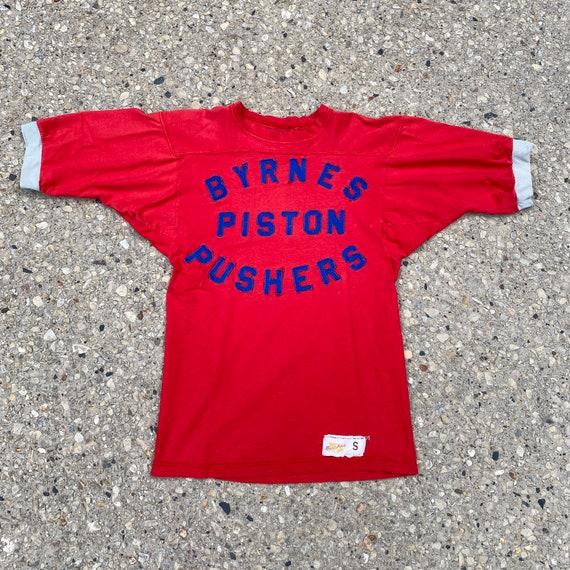 1980s Motorcycle Club T shirt