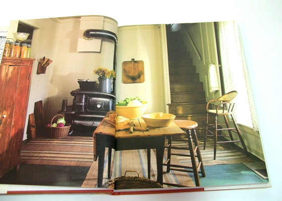 The Country Living Book of Country KItchens by Bo Niles