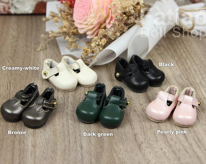 Lati Y / Pukifee Shoes